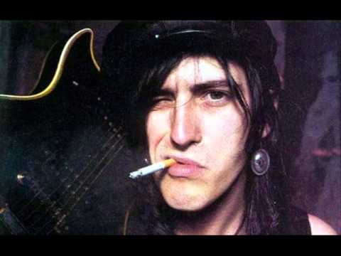 Izzy Stradlin – Lot to learn