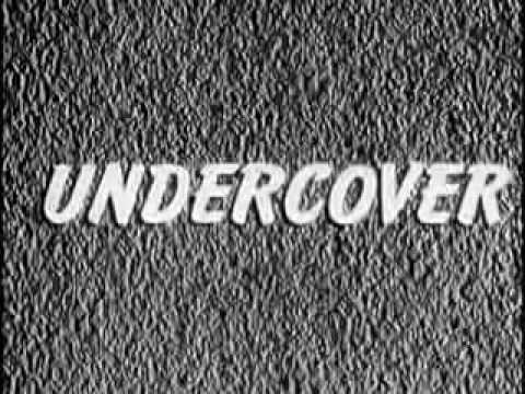 UNDERCOVER | SPY TRAINING FILM