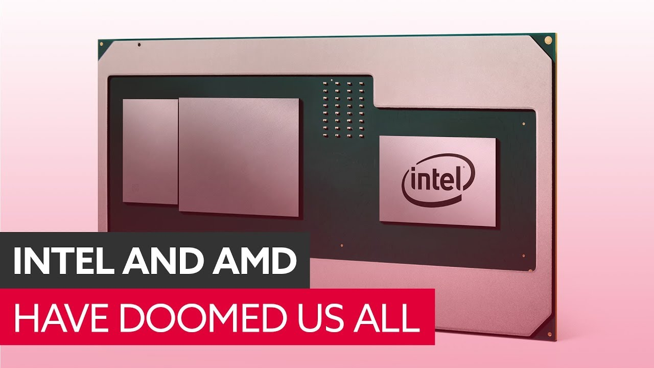 AMD vs  Intel – do you go for Ryzen or Coffee Lake for your