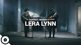 Lera Lynn - What You Done | OurVinyl Sessions