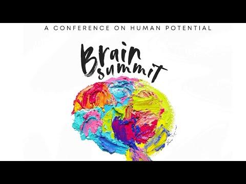 Brain Summit 2021