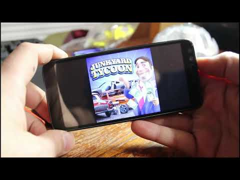 Is the $40 Alcatel Tetra Good for Gaming?