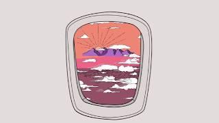 Bagus Bhaskara - Airplane (Official Lyric Video)