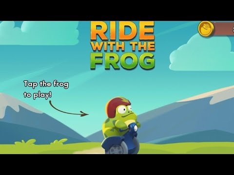 Ride with the Frog (by Playmous) - Android Gameplay HD