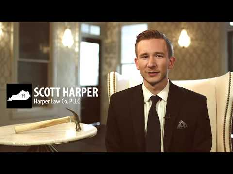 Louisville Personal Injury Lawyer - Harper Law Co