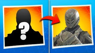 """SNOWFALL"" SKIN POTENTIALLY REVEALED à Fortnite! (Fortnite Battle Royale Free Secret Skin)"