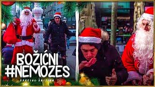 #NEMOZES POJESTI 5 FRITULA ODJEDNOM⎪TheSikrt & Magic Leon