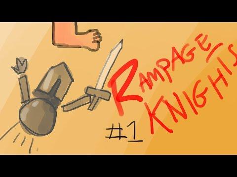 Co-Op Rampage [01]