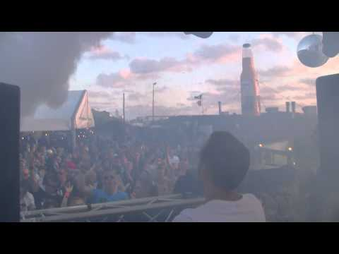 Luminosity Beach Festival 2011 - Sebastian Brandt