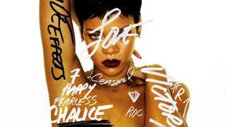 Love without tragedy ringtone by Rihanna