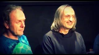 Duše K  tentokrát O SMRTI - Divadlo Kampa 30. 11. 2014