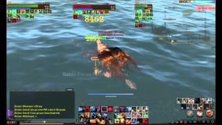 В ''зникають рибальські човни ілюзія'' - піратство день пригоди Squanky по 5 [в ArcheAge 2.5]