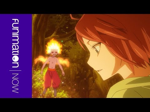 The Ancient Magus Bride –  Clip – Willful Chise