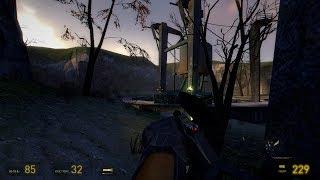 Half Life 2  Minerva Metastasis & MMod  #1