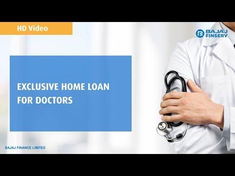 exclusive-home-loan-for-doctors-|-bajaj-finserv