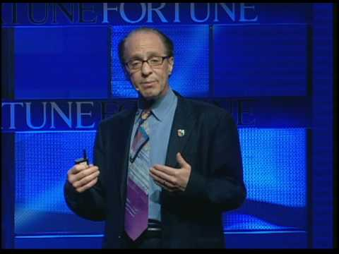 Ray Kurzweil at Fortune Brainstorm TECH 2009