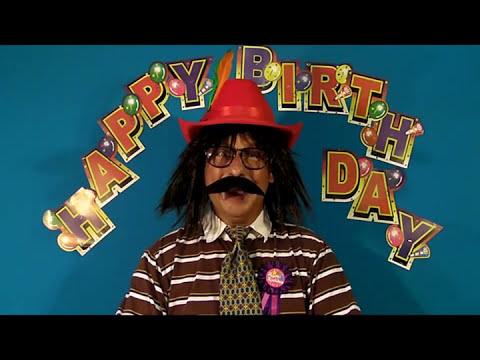 Happy Birthday ANDREA.