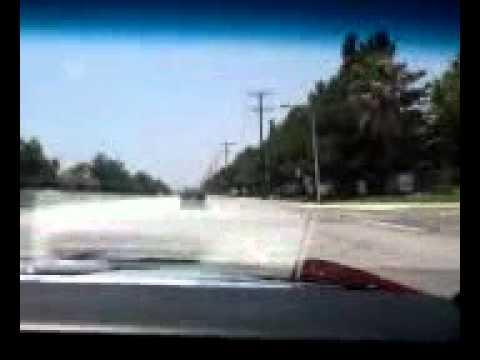 73 Nova Custom(video 2, test drive)