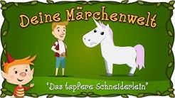 Das tapfere Schneiderlein - Märchen und Geschichten für Kinder | Brüder Grimm | Deine Märchenwelt