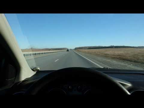Ford Focus 2 расход топлива