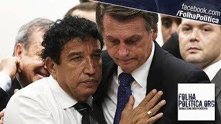 URGENTE: Bolsonaro faz nova cirurgia de emergência e senador Magno Malta pede orações