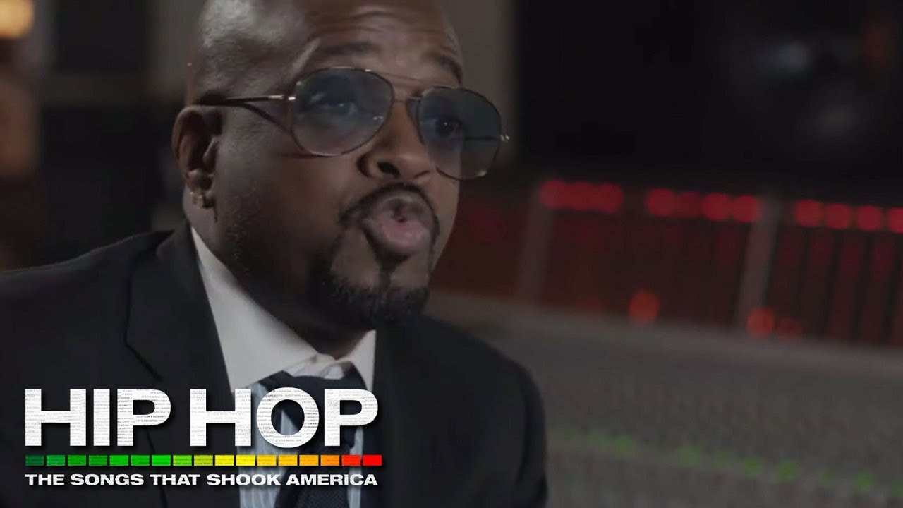 Jermaine Dupri on the OutKast Influence | Songs That Shook