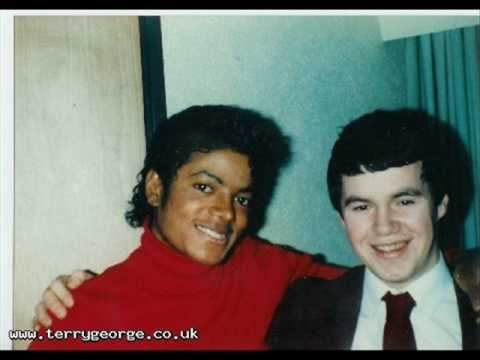 Michael Jackson GUILTY!  Terry Geroge Inteview: Proof!