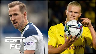 Does Manchester United need to sign Harry Kane or Erling Haaland?!