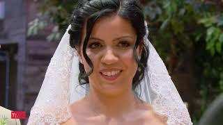 Виза невесты. Виза жениха (сезон 6, серия 11) - Свадьба Кольта и Лариссы