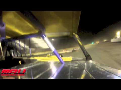 Cody Olsen In-Car US-30 Speedway