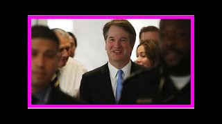 CNN Poll: Kavanaugh nomination has lowest public support since Bork