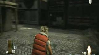 The Club PS3 & XBOX 360 Game Review - The Club