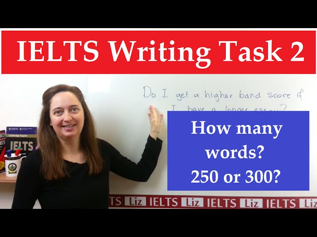 How to prepare for your IELTS writing test - Study International