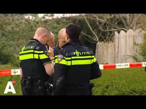 Man neergestoken op straat in Slotermeer