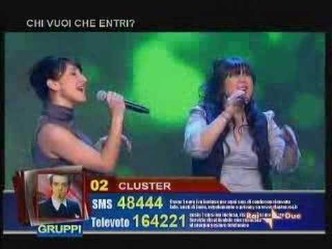 XFactor - Cluster Don'T You Worry About A Thing