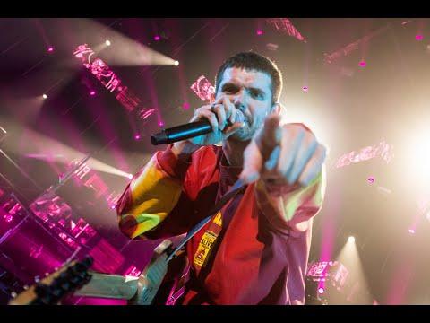 Noize MC - Погранцы (Израиль, Тель Авив 22.02.2020)