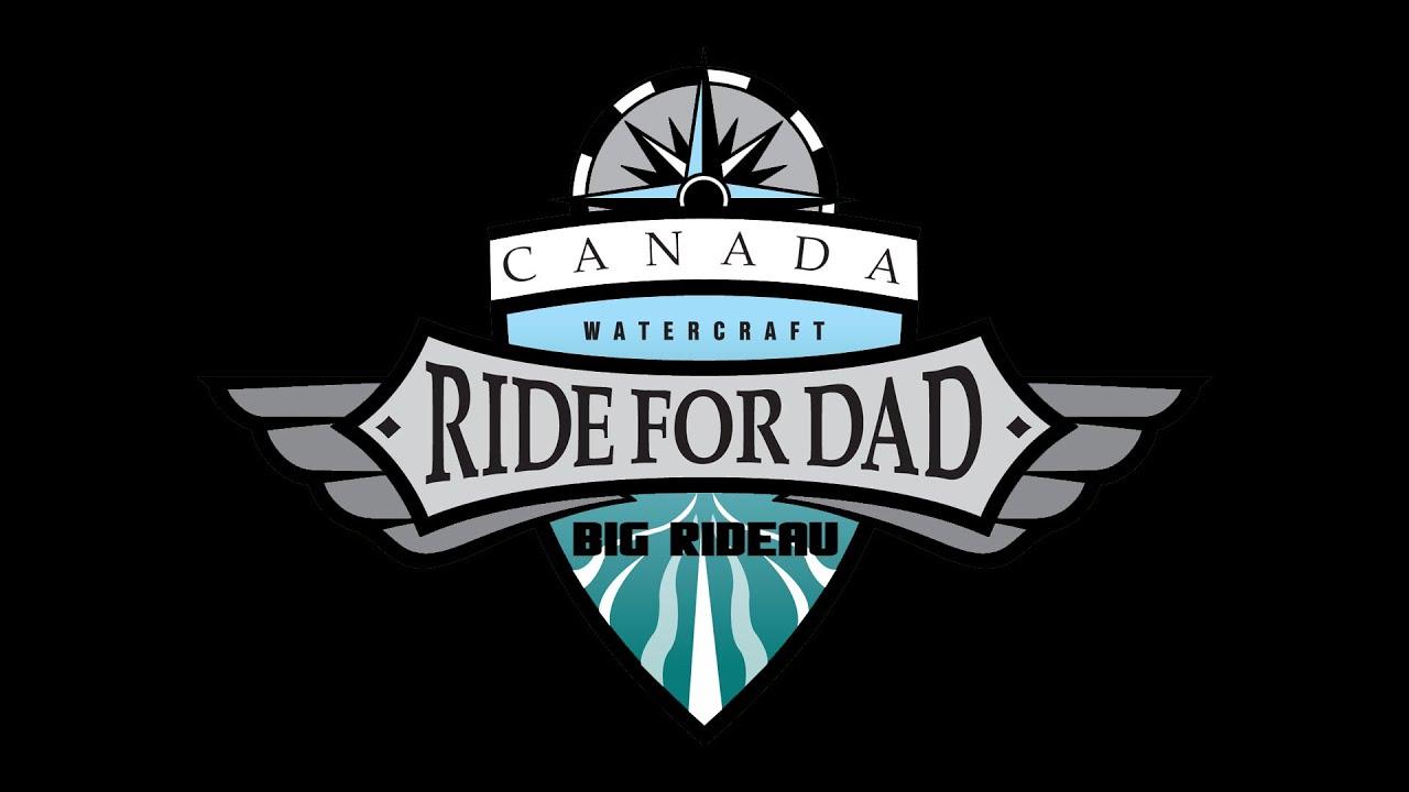 Ride For Dad Big Rideau Rideau Ferry On Watercraft Ottawa