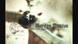 Marilyn Manson-Disposable Teens Remix