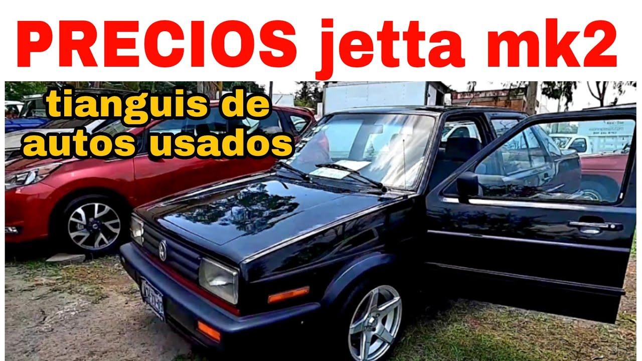 volkswagen JETTA MK2 cabrio autos en venta tianguis de autos ZONA AUTOS review cars for sale beetle