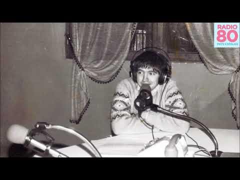 Radio Grand Air - Prades, 1985 - « La vie qui chante » - E. Balaguer / J. Canetti