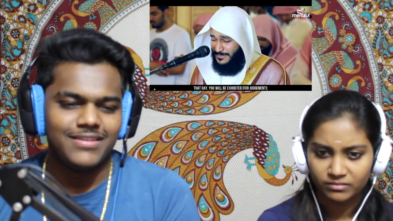 HINDUS REACT TO INCREDIBLE & EMOTIONAL QURAN RECITATION