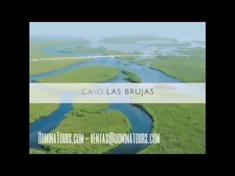 Domina Tours - Cayo Ensenacho. Cuba