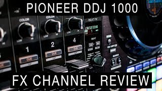 PIONEER DDJ 1000