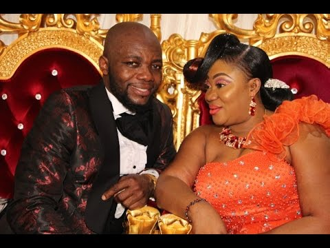 NANA BOAKYE & ABRAFI DARLING ENGAGEMENT PARTY-OFORIONE TV