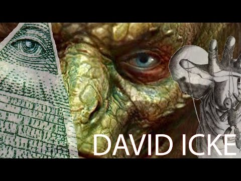 Jeff Rense & David Icke - Perception Deception…Downloading