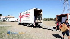 Scotty's the Movers | Brisbane Removals | Local Removals | Removals Quotes | Gold Coast