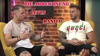BACHELORETTE – Die Abrechnung Teil 9: Levin und Danilo (Live)