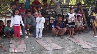 Traditional Games to celebrate the Independence Day in Indonesia