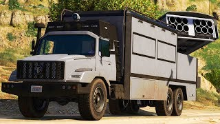 10 Things You Need To Know About The TERRORBYTE in GTA 5 Online! (Tips, Tricks & Secrets)