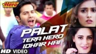 Palat Tera Hero Idhar Hai - Sega Remix - dJKenash mIx